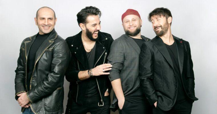 TheSuper 4, per il gruppo italiano un nuovo video ufficiale internazionale