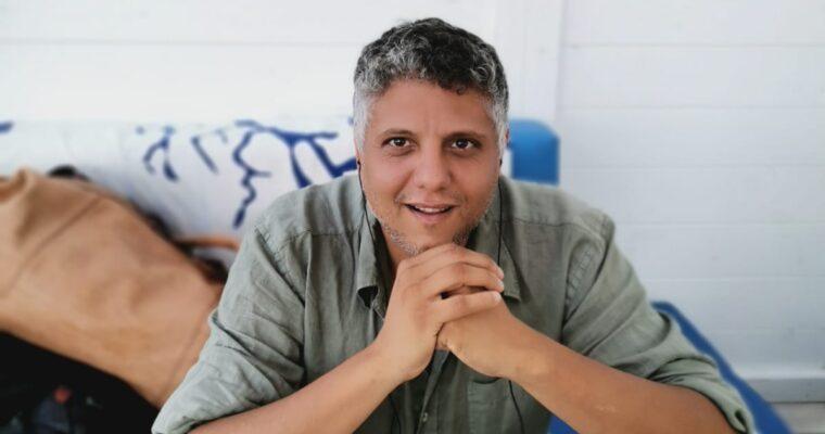 Daniele Gramiccia, tra i producer di Medium