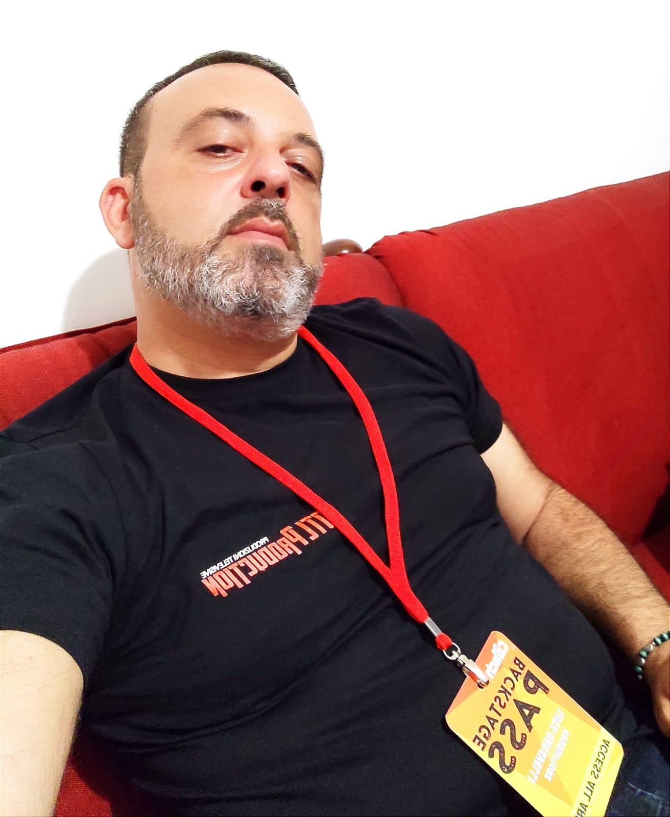 """Luca Garavelli ideatore del talent show """" """"The Coach""""su 7 Gold ecco le curiosità"""